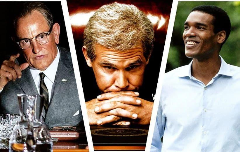 ۲۰ فیلم دربارهی رئیس جمهورهای آمریکا از بدترین تا بهترین