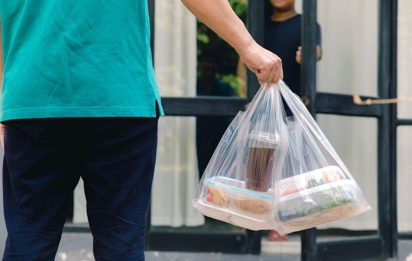 پلاستیک را از طریق بستهبندی مواد غذایی مصرف میکنیم