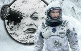 سیر تحول فیلمهای علمی تخیلی هر دهه