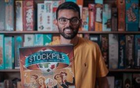 بردگیم Stockpile