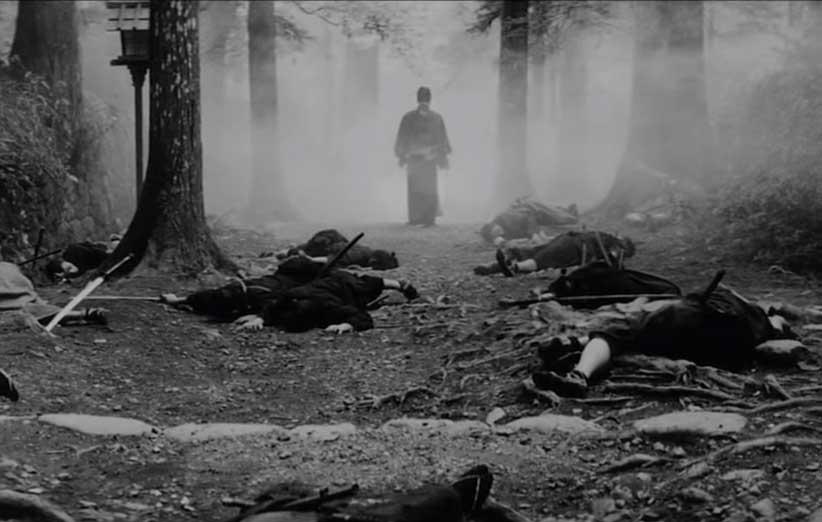 فیلم شمشیر مجازات