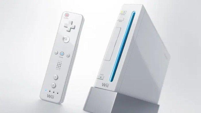 کنسول Nintendo Wii