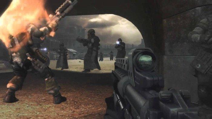 بازی Killzone 2