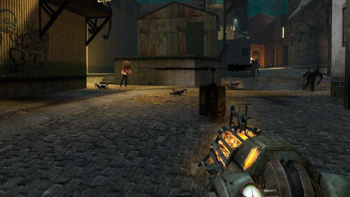 بازی Half-Life 2