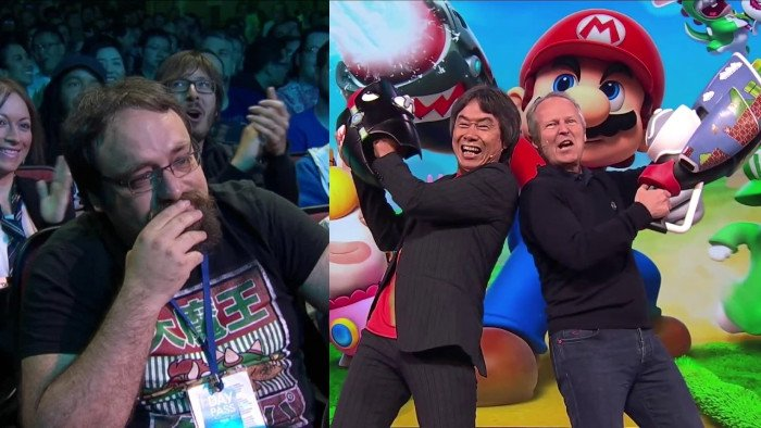 بازی Mario + Rabbids Kingdom Battle