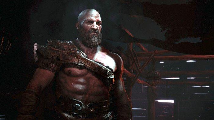 بازی God of War