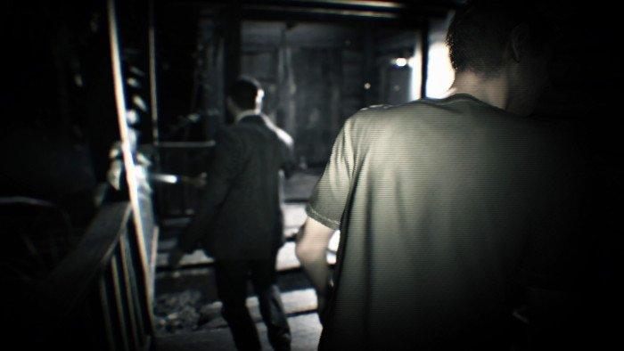 بازی Resident Evil 7