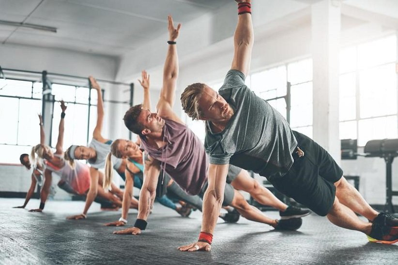 تمرین تناوبی و تنشی (HIIT) چیست؟