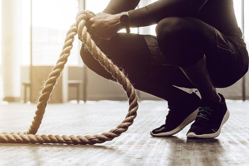 تمرینهای تناوبی و تنشی به تعادل هورمونی کمک میکنند