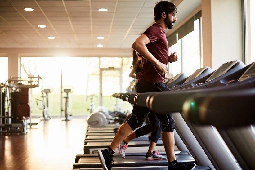 4 برنامهی تمرینی برای شروع تمرینهای تناوبی و تنشی