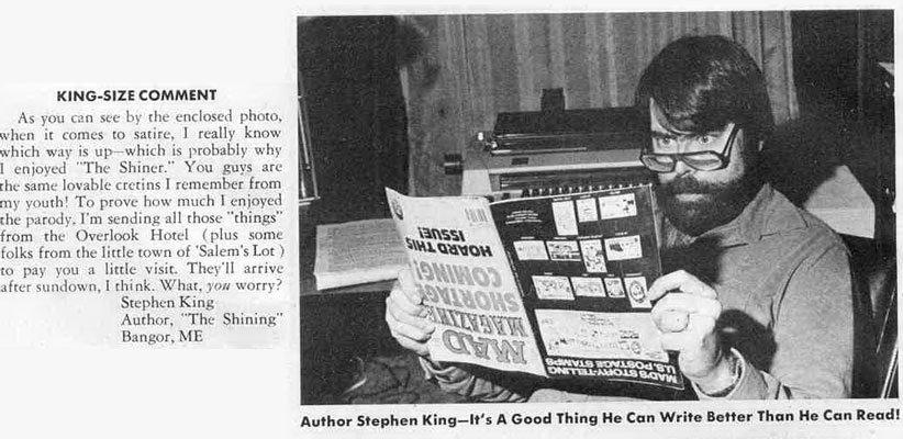 استیون کینگ