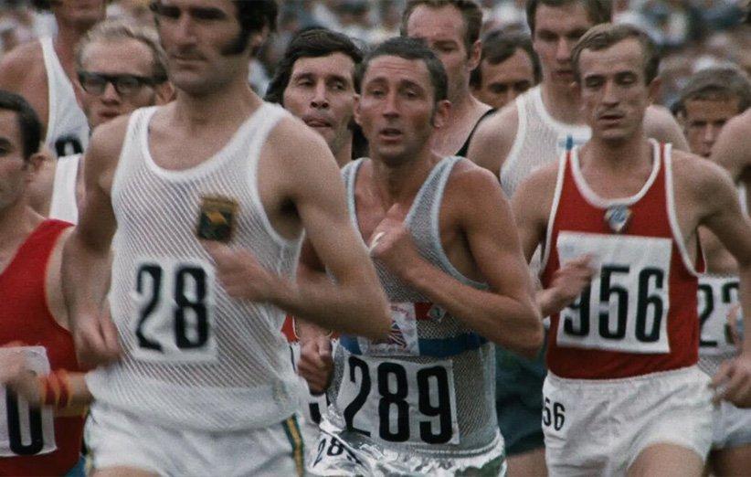 از نگاه هشت نفر. ۱۹۷۳. المپیک
