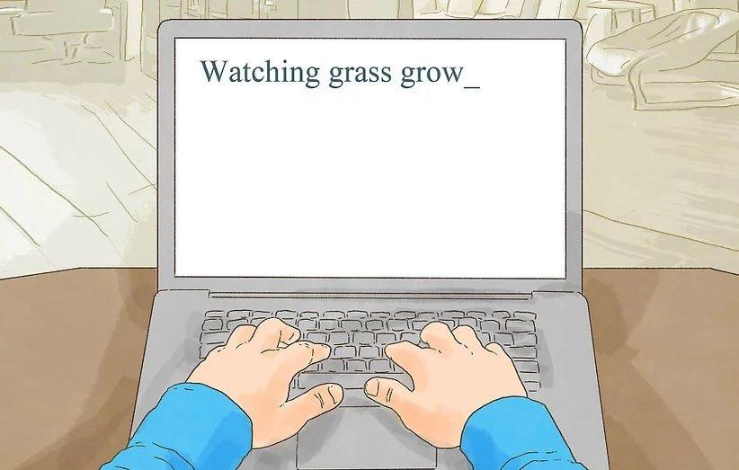 نویسندگی با جملات کوتاه