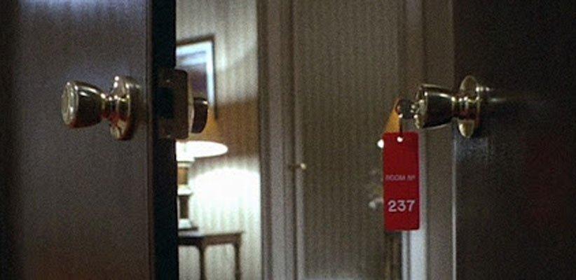 اتاق 237