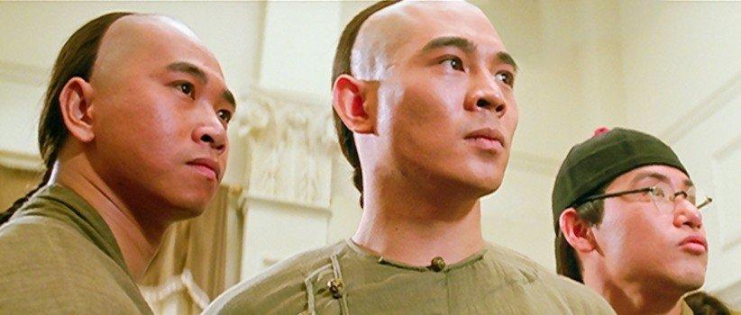 فیلم روزی روزگاری در چین
