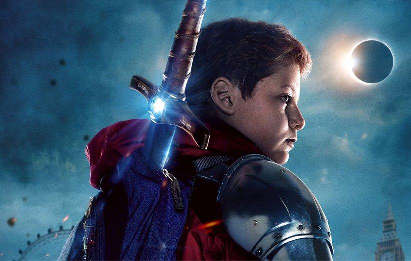 پسری که شاه خواهد شد. هری پاتر. ۲۰۱۹