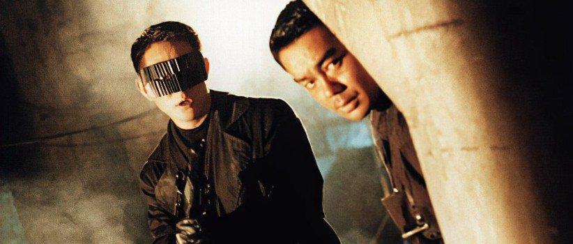 فیلم ماسک سیاه