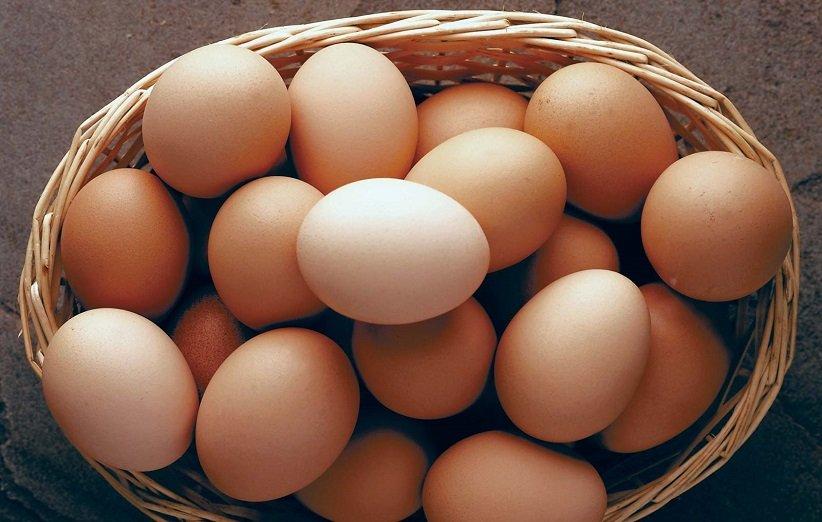 ماسک تخممرغ