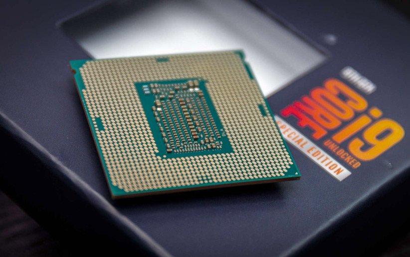 Hyperthreading پردازنده