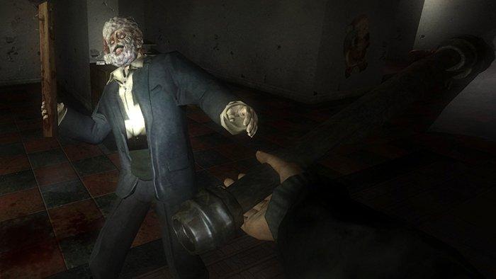 بازی Condemend Criminal Origins