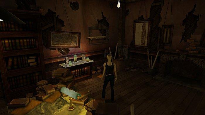 بازی Eternal Darkness Sanity's Requiem