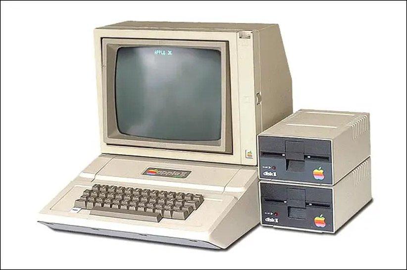 کامپیوتر اپل 2