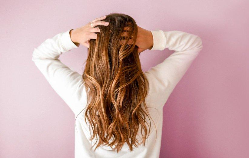 ویتامینهای لازم برای رشد و سلامت مو