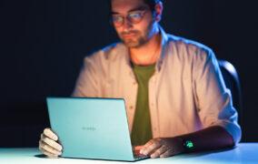 لپتاپ هوآوی مدل MateBook X Pro