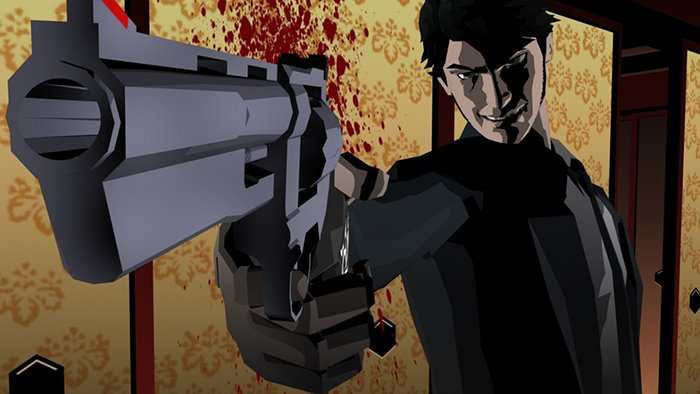 بازی Killer7