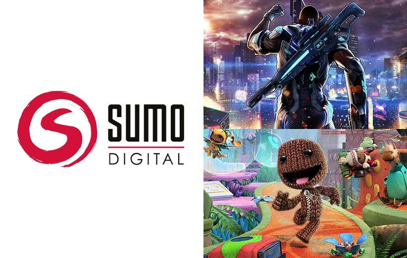 شرکت Sumo digital