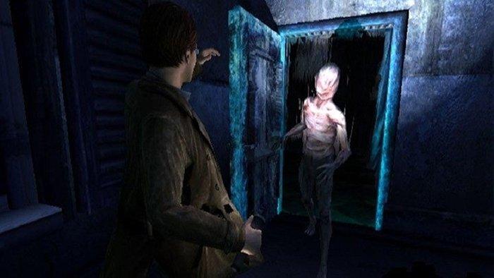 بازی Silent Hill Shattered Memories