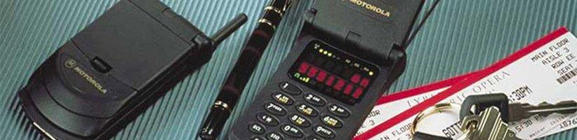 ۱۰ گوشی موبایل تأثیرگذار که در تاریخ ماندگار شدند