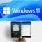 گوشی ویندوز 11