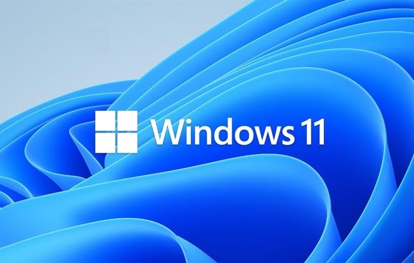 نسخهی بتای ویندوز 11