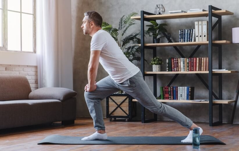 روش تدوین برنامهی تمرینهای ورزشی متعادل
