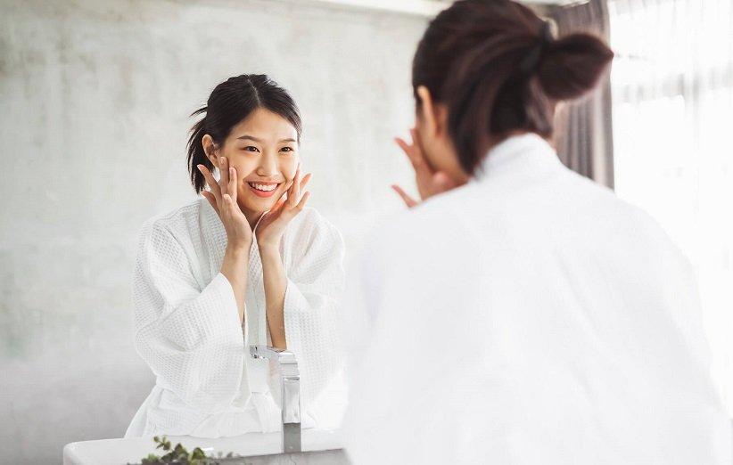 روشهای خانگی برای سفت شدن پوست
