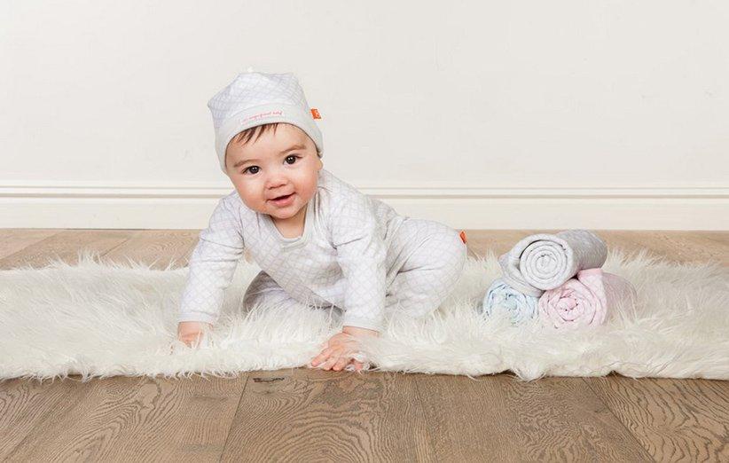 پوشاک مناسب بر اساس سایز لباس نوزاد