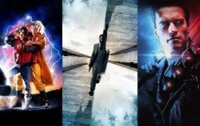 20 فیلم برتر دربارهی سفر در زمان