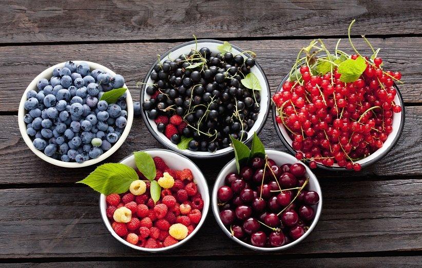 مواد غذایی مفید برای زخم معده