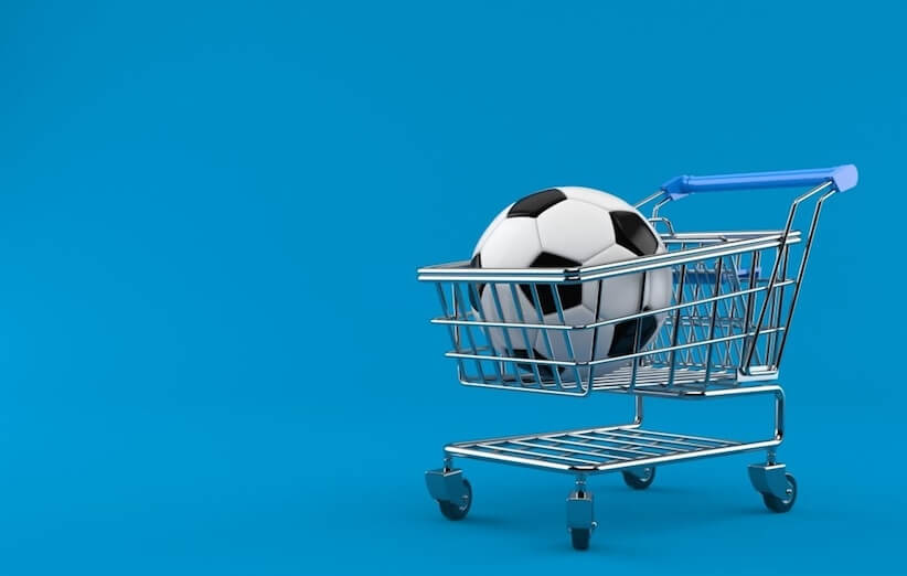از کجا توپ فوتبال بخریم؟