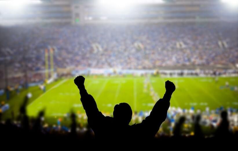 نقطه اشتراک فوتبال اروپایی و آمریکایی