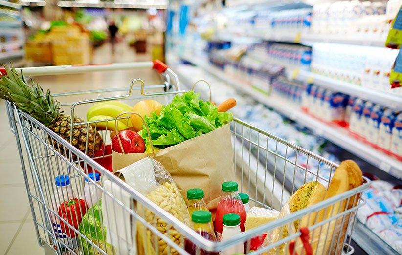 کاهش پسماند مواد غذایی با خرید هوشمندانه
