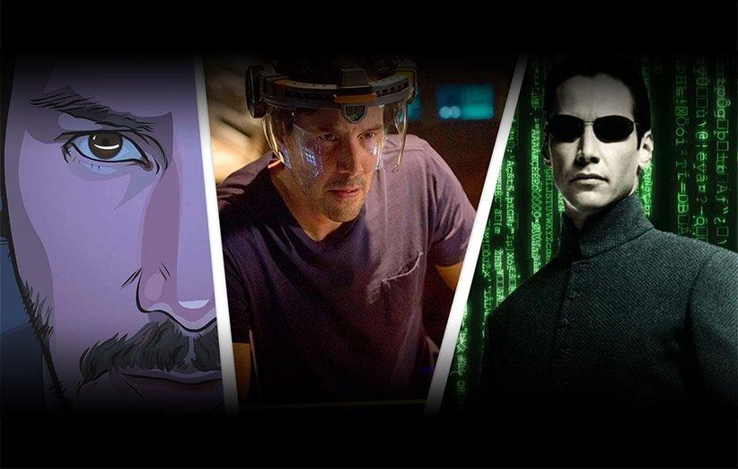 ۱۱ فیلم علمی-تخیلی کیانو ریوز از بدترین تا بهترین