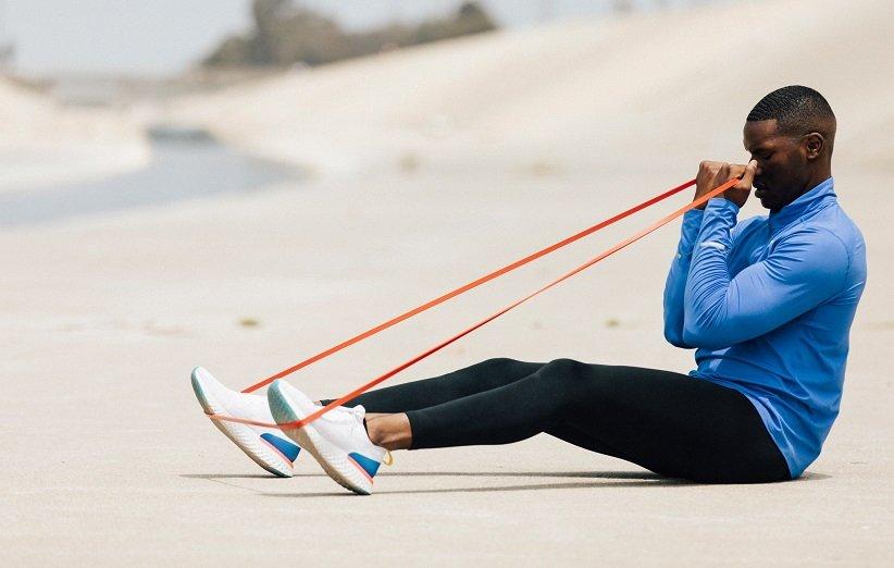 تمرینات مقاومتی را به روتین ورزشی خود اضافه کنید