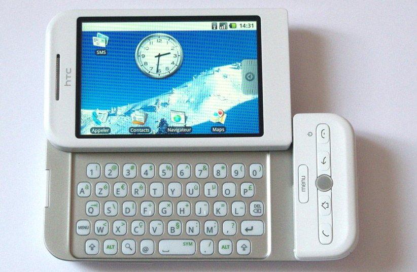 تأثیرگذارترین گوشیهای موبایل