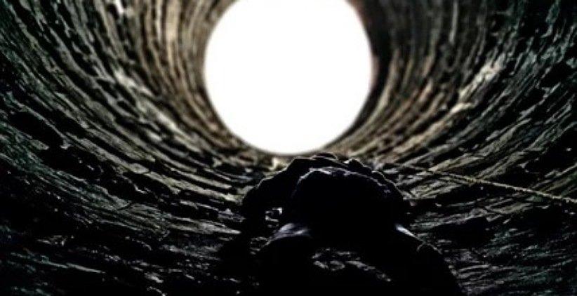 شوالیهی تاریکی برمیخیزد