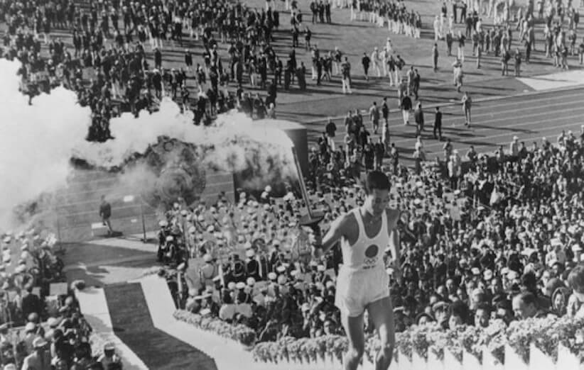 بازیهای المپیک 1964 توکیو