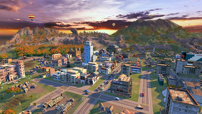بازی Tropico 4