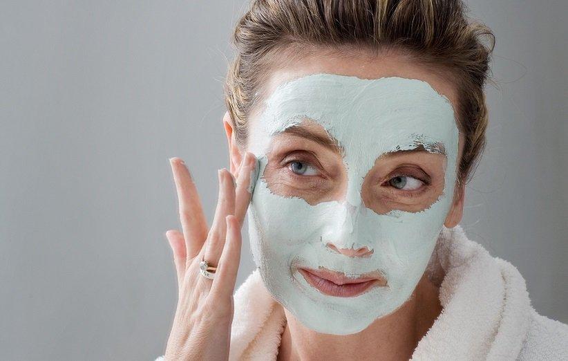 روشهای خانگی برای به تاخیر انداختن روند پیری پوست