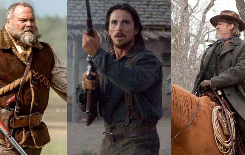 ۱۰ بازسازی برتر فیلمهای وسترن بر اساس امتیاز متاکریتیک